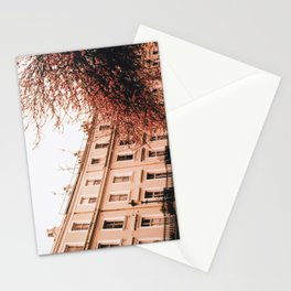 Royal Crescent, London Stationery Cards