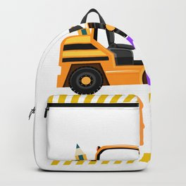 diggin school back to school cool kids shirt Backpack