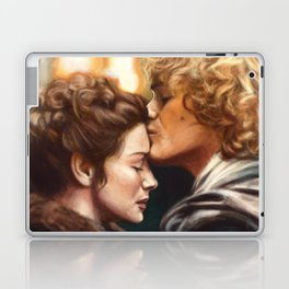 Jamie & Claire Laptop & iPad Skin