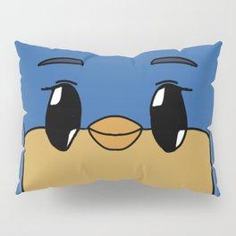 Penguin Diaries - Paigey Pillow Sham