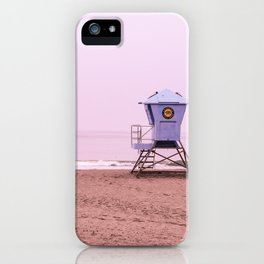 Cotton Candy Dhaze iPhone Case