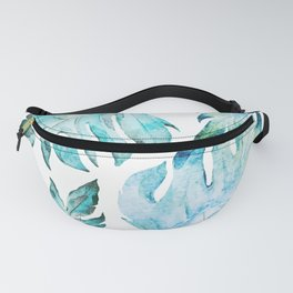 love tropical Fanny Pack