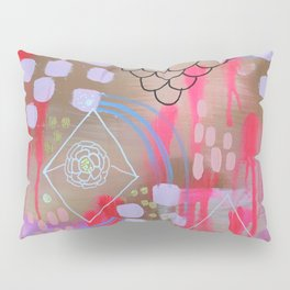 New Beginings Pillow Sham