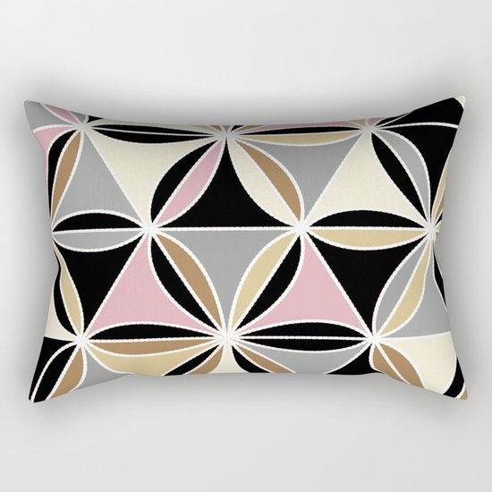 quilt 2015 Rectangular Pillow