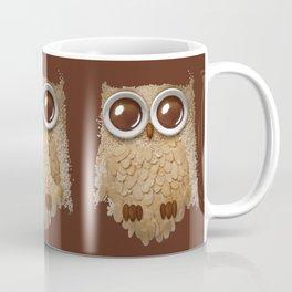 Owlmond 2 Coffee Mug
