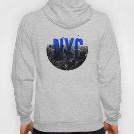 Rep your City: NYC Hoody