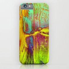 Bas Relief   2 iPhone 6s Slim Case