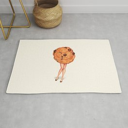 Cookie Pin-Up Rug