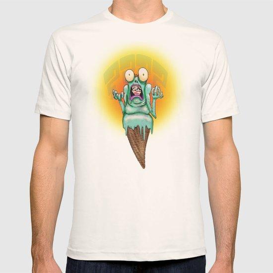 Why- Scream T-shirt