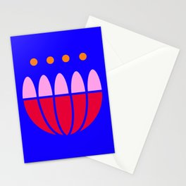 Flower Power 3.1 Stationery Cards