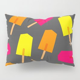 Ice Lollies 02 Pillow Sham