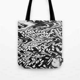 Organic Flow_01 Tote Bag