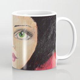 Bella SASS Girl - Cyndi - SASS = STRONG and SUPER SMART Coffee Mug