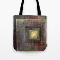 frames Tote Bags featuring Frames by TilenHrovatic