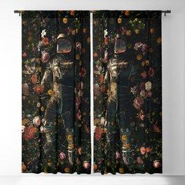 Garden Delights Blackout Curtain
