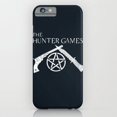 The Hunter Games iPhone 6s Slim Case