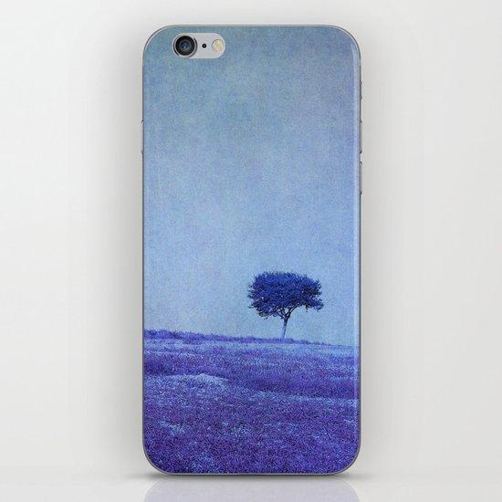 the dreaming tree iPhone & iPod Skin