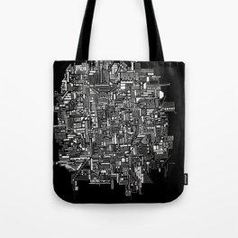 Devotional 1 Tote Bag