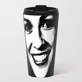 Alanis Morissette Travel Mug
