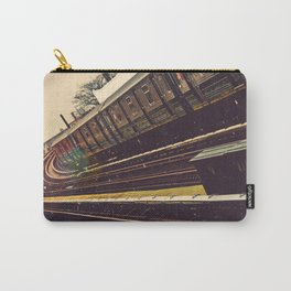 Meet me in the city Carry-All Pouch