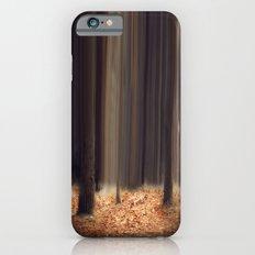 A Quiet Place Slim Case iPhone 6s
