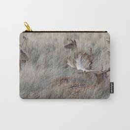 Richmond deers Carry-All Pouch