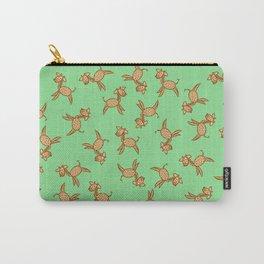 Giraffes! Carry-All Pouch