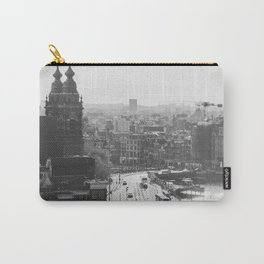 Amsterdam Transit Carry-All Pouch