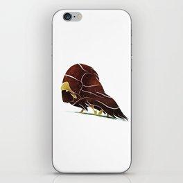 Musk Ox iPhone Skin