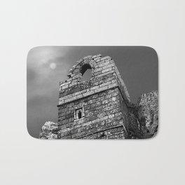 Roche Rock, Cornwall, England, United Kingdom Bath Mat