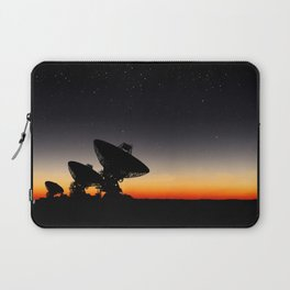 The Search Laptop Sleeve