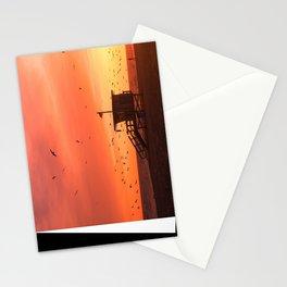 Zuma Tower Stationery Cards