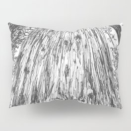 The Mighty Redwood Pillow Sham