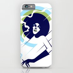 Retropolitan (cool) iPhone 6s Slim Case