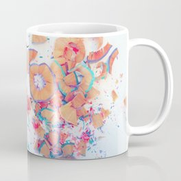 The world without art is just meh Coffee Mug