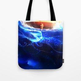 Endless Sea Tote Bag