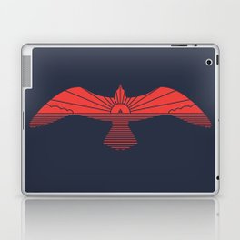 Larus Marinus Laptop & iPad Skin