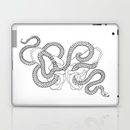 SNAKE HIPS Laptop & iPad Skin