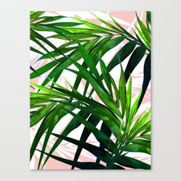 Dream paradise Canvas Print