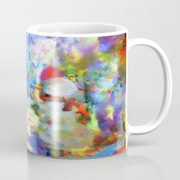 Be Happy in New 2016 Year ! Coffee Mug