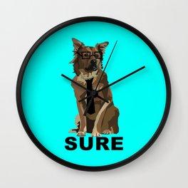 Sure. Wall Clock