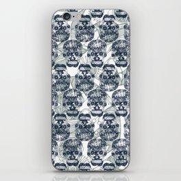 Calaverita iPhone Skin