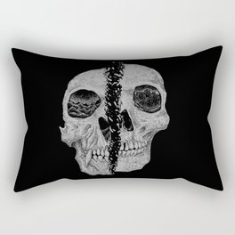 Anthropology Rectangular Pillow
