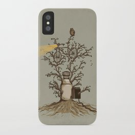Natural Light iPhone Case