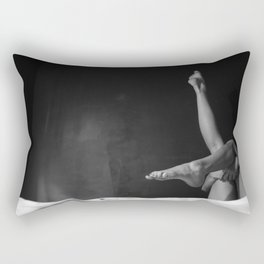 Private Space Rectangular Pillow