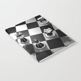 Chess 2 Notebook