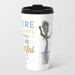 Be Grootful Travel Mug