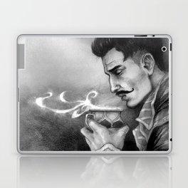 Dragon Age Inquisition - Dorian Pavus - Morning tea Laptop & iPad Skin