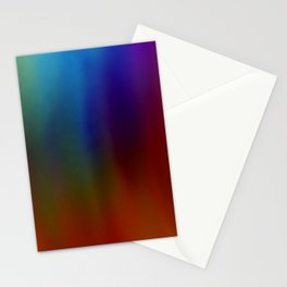 Bruised soul Stationery Cards