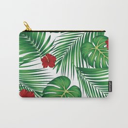 Tropical Summer illustration Carry-All Pouch